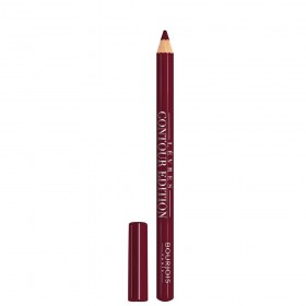 09 Plum It Up - Crayon à Lèvres Contour Edition de Bourjois Paris Bourjois Paris 3,49 €