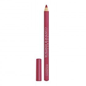 04 Chaud Comme La Fraise - Crayon à Lèvres Contour Edition de Bourjois Paris Bourjois Paris 3,49€