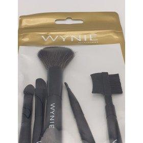 Set de Pinceaux de Maquillage 4  3,99€