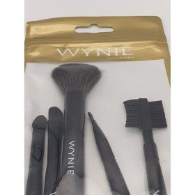 Set of Makeup Brushes 4 3,99 €