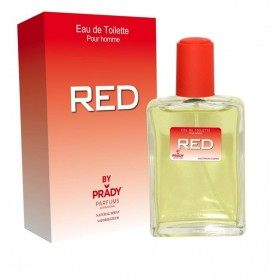 RED - Perfume Generic Man Eau de Toilette 100ml Yesensy 6,99 €