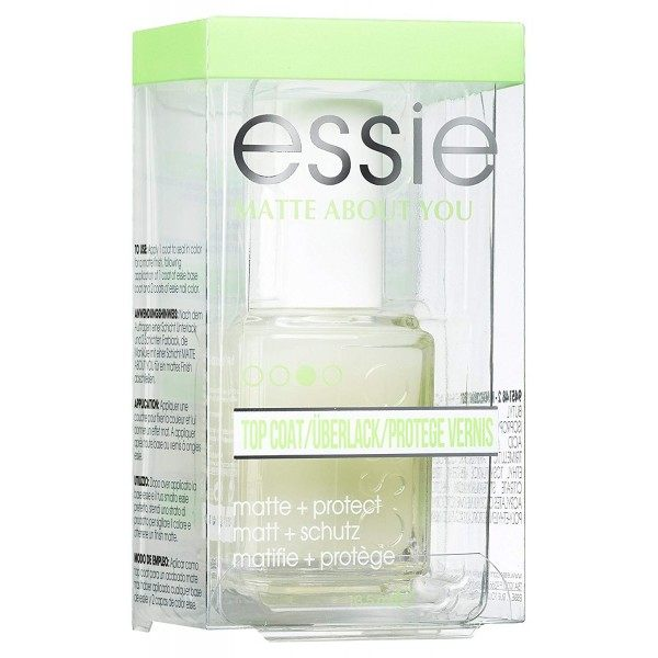 Top Coat Matte About You - Care for Nails ESSIE ESSIE 6,99 €