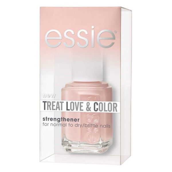 02 Tinted Love - Treat Love Color - Vernis à Ongles Fortifiant SOIN ESSIE ESSIE 3,99€