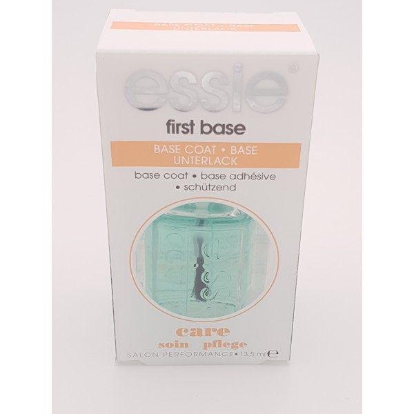 Base Coat Adhésion + Protection - Soin pour les Ongles ESSIE ESSIE 6,99€