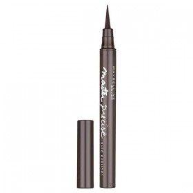 Bosc de color marró ( color Marró fosc, amb tendència cap a l'negre ) - Eyeliner Mestre Precisa de Maybelline Gemey Maybelline