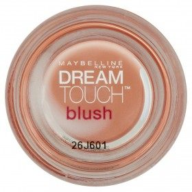 02 Pêche - Blush Dream Touch Blush de Maybelline Gemey Maybelline 4,68 €