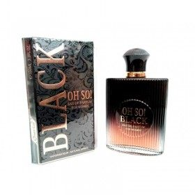 Oh So Black ! - Perfume generic Woman 100ml Eau de Parfum Omerta 8,99 €