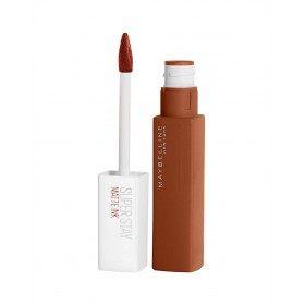 135 Globetrotter - lippenstift SuperStay MATTE INK von Maybelline New York presse / pressemitteilungen Maybelline 5,99 €
