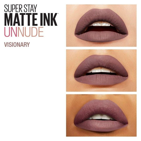 95 Visionary - Rouge à lèvre SuperStay MATTE INK de Maybelline New York Maybelline 4,99 €