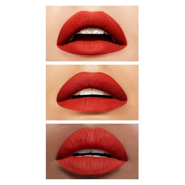118 Dancer - Rouge à lèvre SuperStay MATTE INK de Maybelline New York Maybelline 4,99€