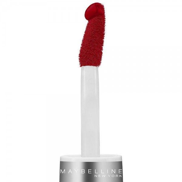 560 Alerta Roja - Roja de los Labios Superstay Color 24h Gemey Maybelline Gemey Maybelline 5,99 €