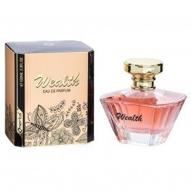 Wealth - Perfume generic Woman 100ml Eau de Parfum Omerta 8,99 €