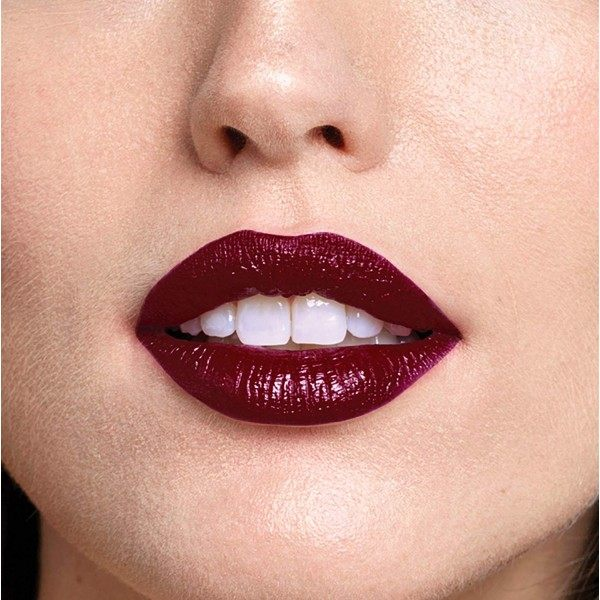 845 Aubergine - Rouge à Lèvres Superstay Color 24h Gemey Maybelline Maybelline 4,99€