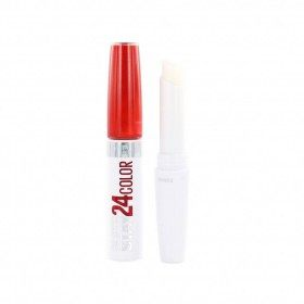 565 Ruby Rush - Rouge à Lèvres Superstay Color 24h Gemey Maybelline Gemey Maybelline 5,99 €