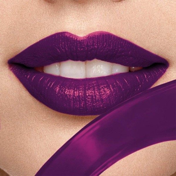 363 All Day Plum - Red Lips Superstay Color 24h Gemey Maybelline Gemey Maybelline 5,99 €