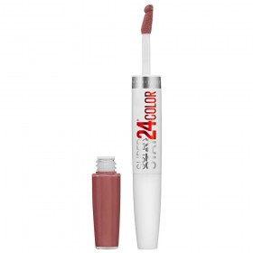 725 Caramel Kiss - lippenstift Superstay 24h Color presse / pressemitteilungen Maybelline presse / pressemitteilungen