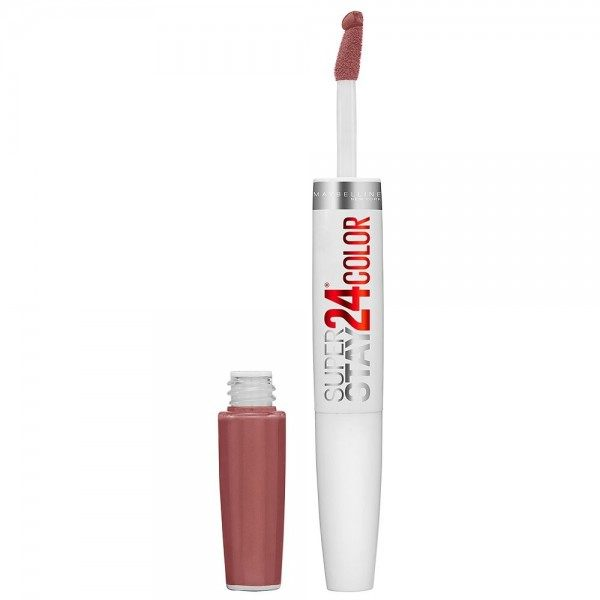725 Caramelo-Beso - lápiz Labial Superstay Color 24h Gemey Maybelline Gemey Maybelline 5,99 €