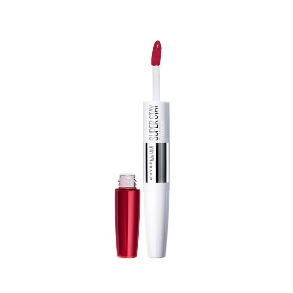 825 Brick Berry - Rouge à Lèvres Superstay Color 24h Gemey Maybelline Maybelline 6,99€