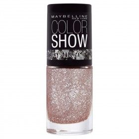 232 Rose chic - Nail Polish Colorshow Maybelline New york Gemey Maybelline 2,49 €