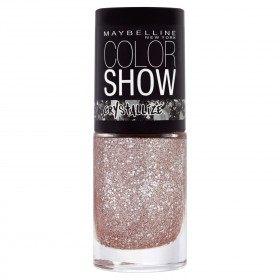 232 Rose chique Nagellak Colorshow Maybelline New york Gemey Maybelline 2,49 €