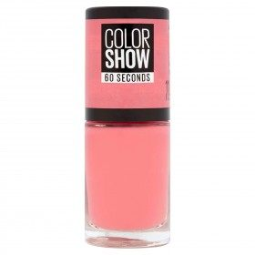 11 VAN NY MET LIEFDE - Nagellak Colorshow Maybelline New york Gemey Maybelline 1,99 €