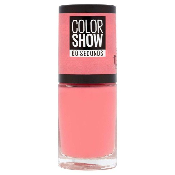 11 FROM NY WITH LOVE - Vernis à Ongles Colorshow de Maybelline New york Maybelline 1,49€