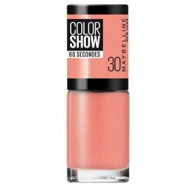 30 Fire Island - Vernis à Ongles Colorshow de Maybelline New york Gemey Maybelline 1,99 €