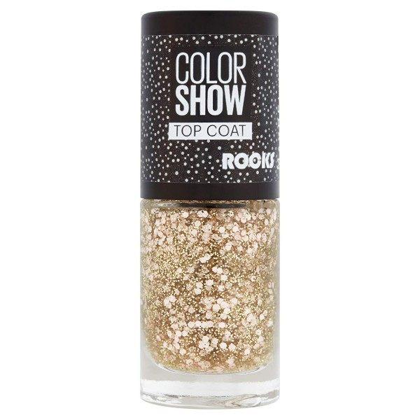 92 Arrosa Arroka - Top Armarria - Iltze Polish Colorshow Maybelline New york Gemey Maybelline 2,49 €