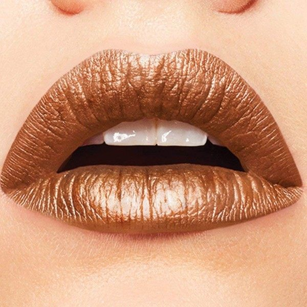 90 Drietand ( Goud ) - lippenstift Vloeistof MAT Metallic voor Gemey Maybelline Gemey Maybelline 4,49 €