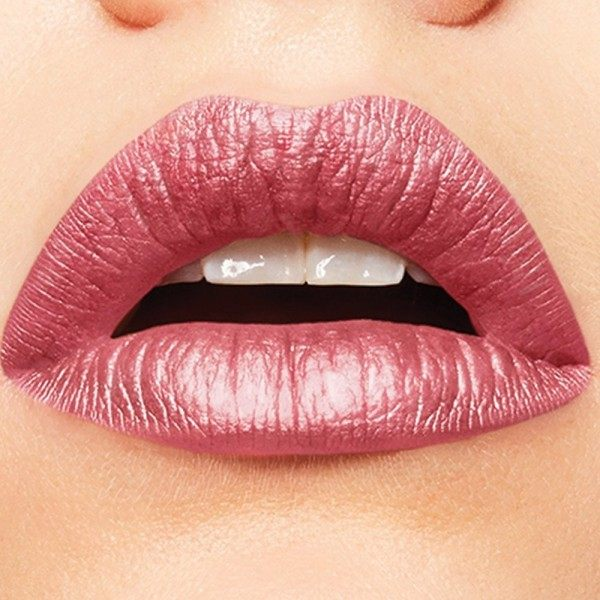 95 Luna ( Rose ) - lipstick Liquid to MATTE Metallic for Gemey Maybelline Gemey Maybelline 4,49 €