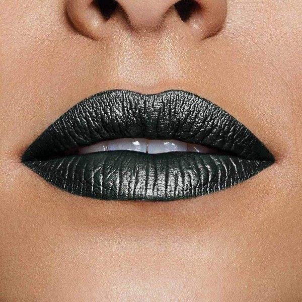 130 Laberinto ( Azul ) - barra de labios Líquida MATE Metálico para Gemey Maybelline Gemey Maybelline 4,49 €