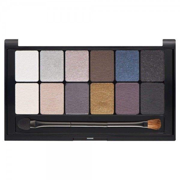 The Rock Nude - Palette eye Shadow Maybelline New york Gemey Maybelline 6,99 €