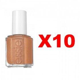 Lot of 10 : 557 Sunny Daze - nail Polish ESSIE ESSIE 34,99 €