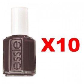 Lot de 10 : 75 Smokin Hot - Vernis à ongles ESSIE ESSIE 24,99€