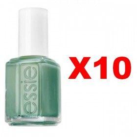 Lot de 10 : 98 Turquoise & Caicos - Vernis à ongles ESSIE ESSIE 24,99€