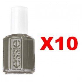 Lot de 10 : 100 Sew Psyched - Vernis à ongles ESSIE ESSIE 24,99€