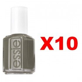 Lot of 10 : 100 Sew Psyched - nail Polish ESSIE ESSIE 24,99 €