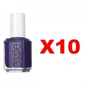 Lot de 10 : 103 No More Film - Vernis à ongles ESSIE ESSIE 24,99 €