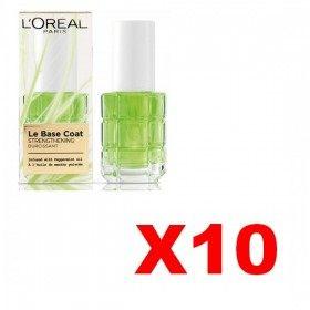 Lot von 10 : Base Coat Härter - Nagellack-Öl von l 'Oréal Paris l' Oréal Paris 29,99 €