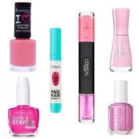 Lot (2) 6 nail Polish Pink 16,99 €