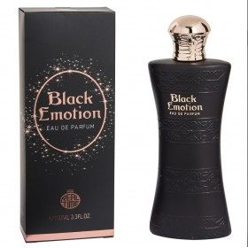 Black Emotion - Perfume generic Woman 100ml Eau de Parfum Real Time 8,99 €