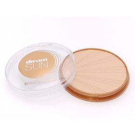 01 Sun Light Powder Bronzer Sogno Sole Maybelline New york Gemey Maybelline 5,99 €