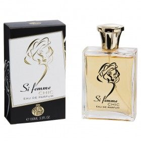 If woman Chic - Perfume generic Woman 100ml Eau de Parfum Real Time 8,99 €