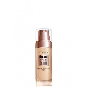 40 Cinnamon - foundation Dream Satin Liquid Gemey Maybelline Gemey Maybelline 5,99 €