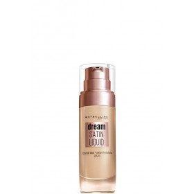 45 Honey - foundation Dream Satin Liquid Gemey Maybelline Gemey Maybelline 5,99 €