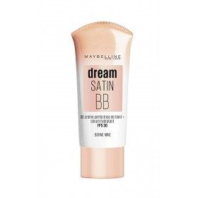 Bo Mina - BB Crema Soño de Satén BB de Gemey Maybelline Gemey Maybelline 5,99 €