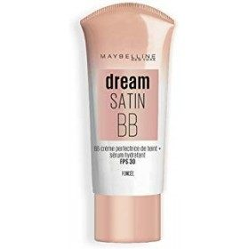 Foncée - BB Crème Dream Satin BB de Gemey Maybelline Gemey Maybelline 5,99€