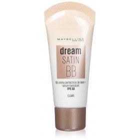 Duidelijk BB Cream Dream Satin BB de Gemey Maybelline Gemey Maybelline 5,99 €
