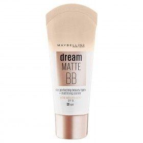 Claire - BB Crème Dream MATTE BB de Gemey Maybelline Gemey Maybelline 5,99€