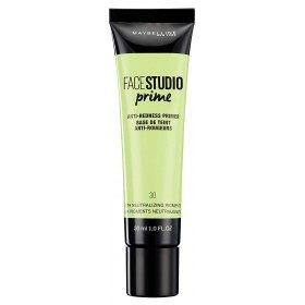 30 Anti-Enrojecimiento - primer Perfeccionamiento de Cara Studio Premium de Maybelline New York Gemey Maybelline 5,99 €